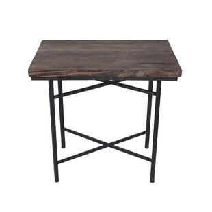Downen End Table by Gracie Oaks