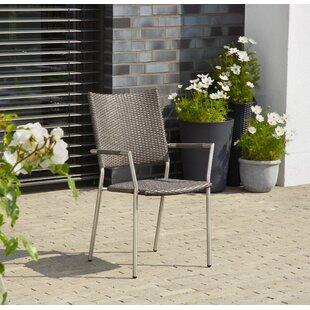 Carrizal Garden Chair By Mercury Row