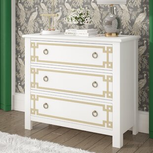 Clearance Dipasquale Overlay 3 Drawer Accent Chest By Willa Arlo Interiors