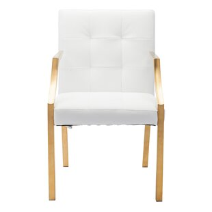 Paris Arm Chair by Nuevo