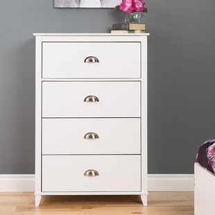 Orchard Vertical 4 Drawer Chest