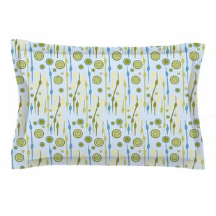 Mydeas 'Dot Whimsy' Vector Sham