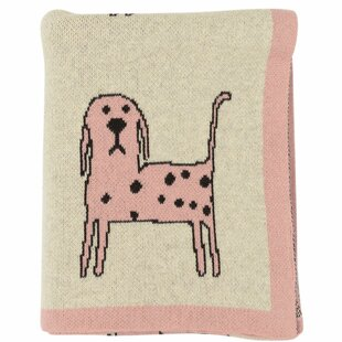 Affordable Whiskers Baby Blanket ByDarzzi