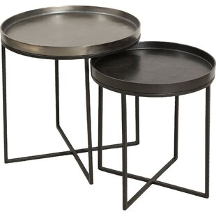 Eben 2 Piece Nesting Tables