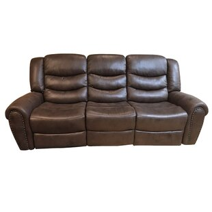 Red Barrel Studio Puello Reclining Sofa
