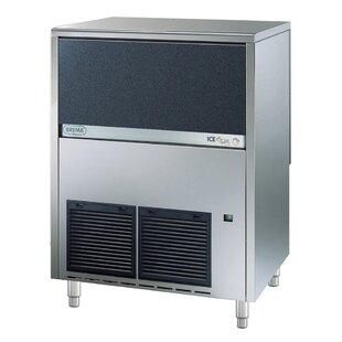 145 lb. Daily Production Freestanding Ice Maker