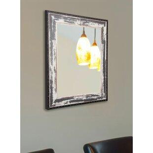 Longwood Rivet Trim Wall Mirror ByTrent Austin Design