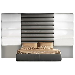 Berkley Panel Bed by Orren Ellis