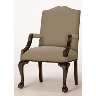 Westminster Upholstered Dining Chair Sloane Whitney