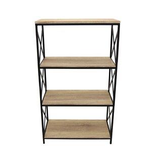 Kimura Shelf Etagere Bookcase