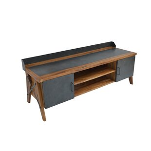 Bobb TV Stand for TVs up to 55 by Williston Forge