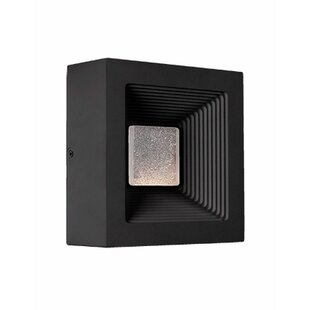 Aspen LED Outdoor Flush Mount by Radionic Hi Tech