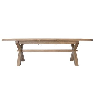 Jordyn Extendable Dining Table By Beachcrest Home