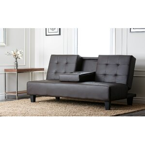 Readington Sleeper Sofa by Wade Logan