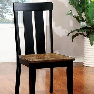 Red Barrel Studio Hudson Square Dining Chair (Set of 2)