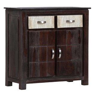 Agawam 2 Drawer Combi Chest By Bloomsbury Market