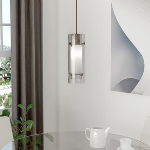 Save & Modern Oil Rubbed Bronze Pendant Lighting | AllModern