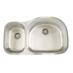 Artisan Sinks Premium Series 35