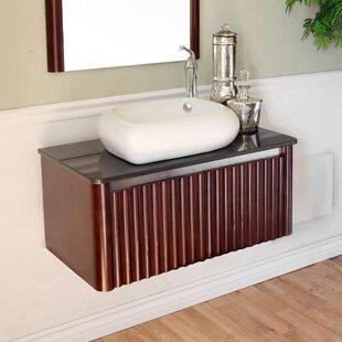 Kenilworth 33 Single Bathroom Vanity Set By Bellaterra Home