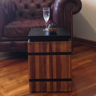 Chic Teak End Table