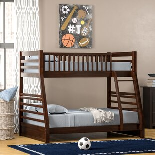 Bargain Pierre Twin over Full Bunk Bed by Viv + Rae Reviews (2019) & Buyer's Guide