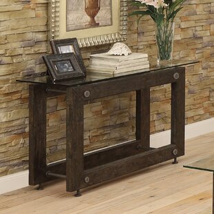 Loon Peak Bremer Console Table