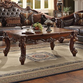 Welty Coffee Table by Astoria Grand SKU:DA114898 Details