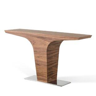 Wade Logan Belafonte Console Table