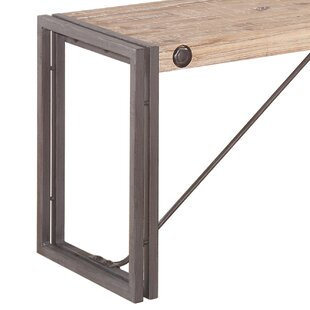 Burgess Wood Bench