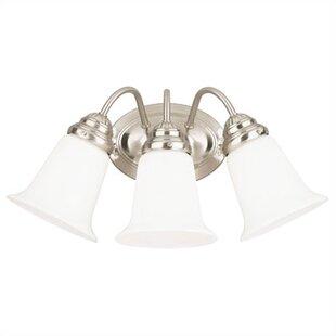 Eastport 3-Light Vanity Light