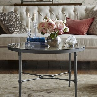 Bentley Coffee Table by Madison Park Signature Purchase