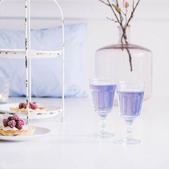 Lavendel-Limonade
