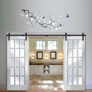 mdf primed interior barn door - Barn Doors For Homes