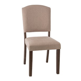 Brayden Studio Linde Side Chair (Set of 2)