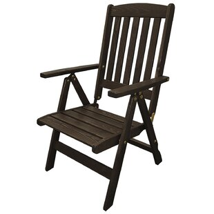 Heckson Folding Garden Chair (Set Of 2) Image