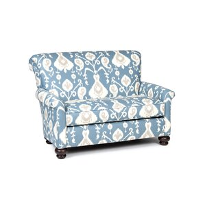 Evansville Settee by dCOR design