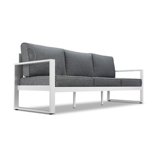 Baltic Sofa With Cushions