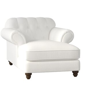 White Leather Chaise Lounge   Wayfair