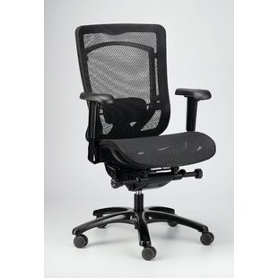 Symple Stuff Amethy Mesh Desk Chair