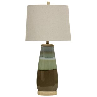 Double Bulb Table Lamp Wayfair