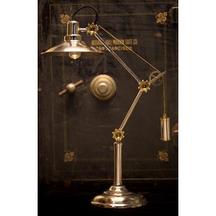 Shopping for Ambrosia 33 Desk Lamp By 17 Stories