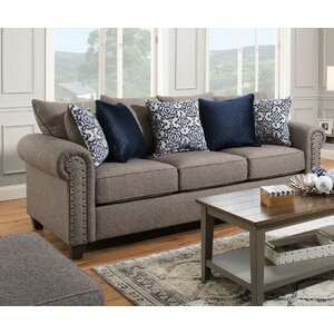 Delbert Sleeper Sofa by Simmons Upholstery