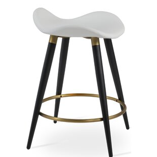 Bar  Counter Stool by Industrial Modern