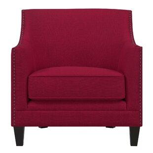 Keyshawn Armchair