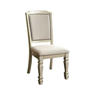 Find a Brunon Transitional Dining Chair (Set of 2) by Darby Home Co Reviews (2019) & Buyer's Guide