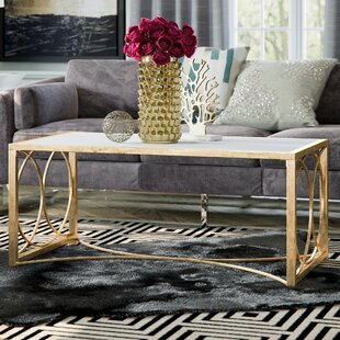 Aya Coffee Table by Willa Arlo Interiors