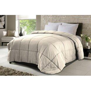 All Season Down Sewn Corner Tabs Comforter ByEbern Designs