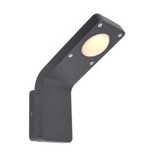 Gruis II LED Outdoor Sconce By Kapego LED