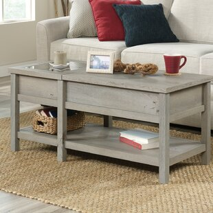 Highland Dunes Myrasol Coffee Table
