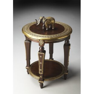 Goree End Table